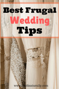 Frugal Wedding Tips and Ideas for Every Bride