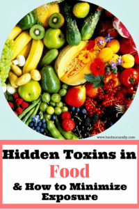 Food Toxins and How to Deal With Them