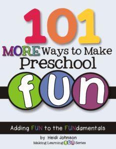 more preschool
