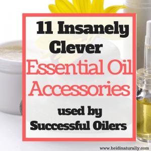 oil accessories