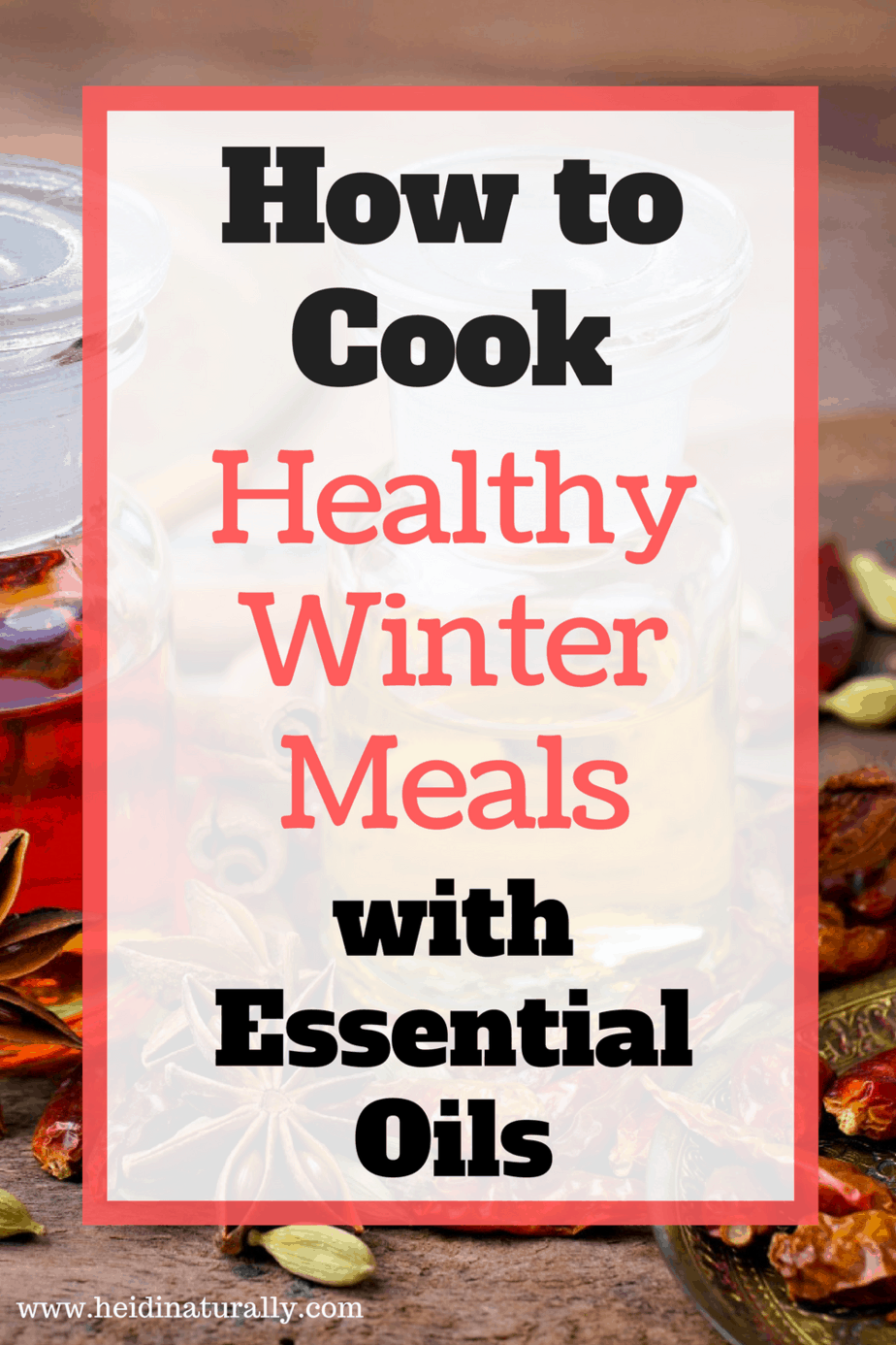 Find out how to cook yummy comfort foods using essential oils to add flavor. Learn which oils to use, the best recipes, and how to flavor dishes correctly.