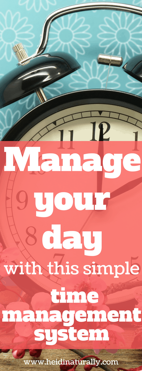 Learn good time management skills and habits for a successful life. Find out how to write down priorities and focus on important tasks.
