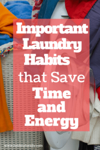 Get the best laundry tips, solutions and tricks here. Learn how to do laundry fast and save time and energy.