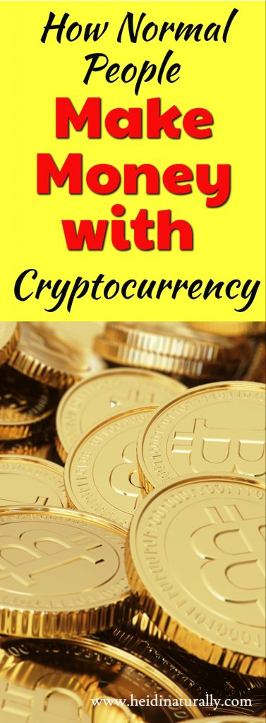 Get this simple guide on how people can safely and easily invest in cryptocurrencies like Bitcoin, Ethereum and LiteCoin.