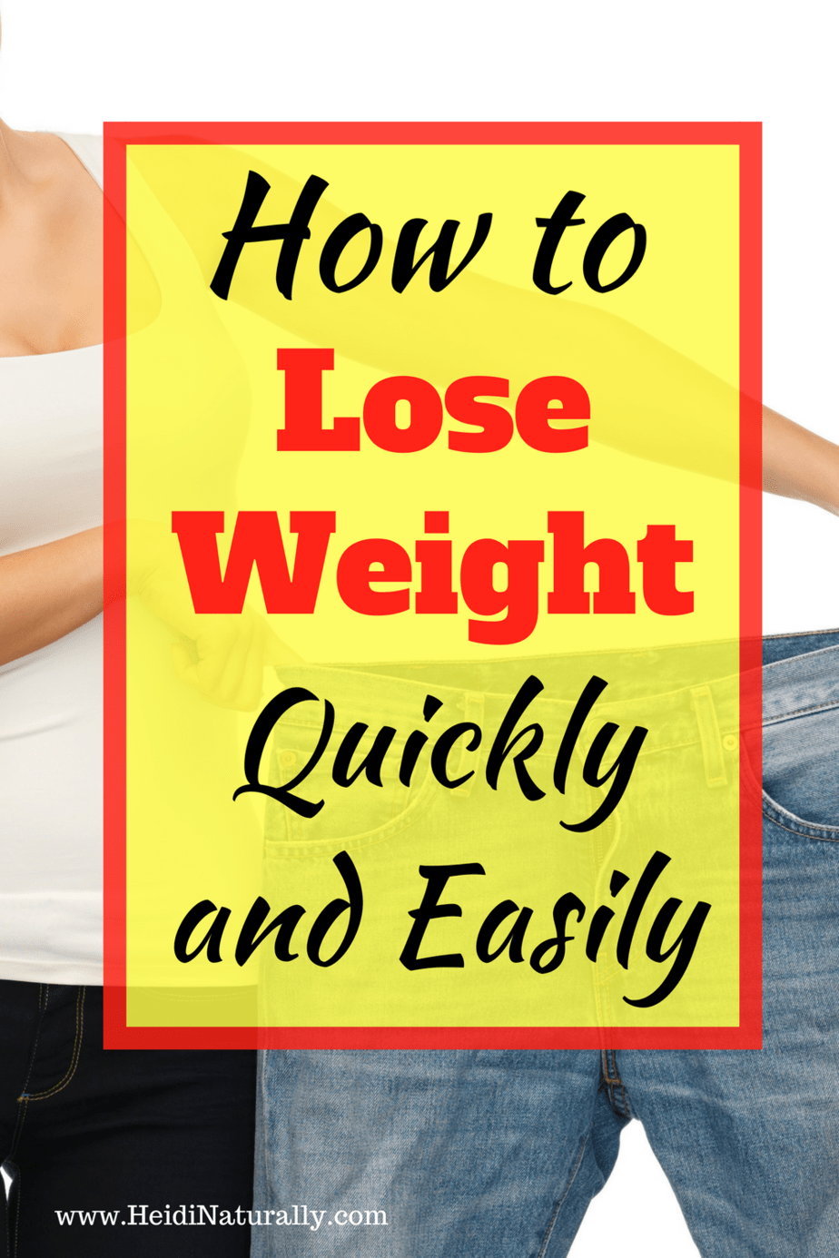 Find out how to lose weight quickly and easily. Quick and simple weight loss IS possible if you follow this recipe. No plan to follow except for 1 drink a day. You'll be amazed at your results. #loseweightquickly #healthyweightloss