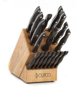 cooking tools cutco