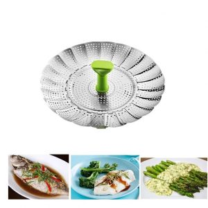 cooking tools steamer