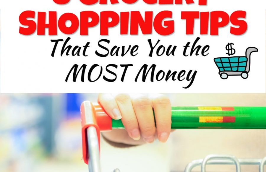 best shopping tips