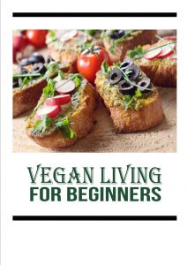 Vegan Living for Beginners