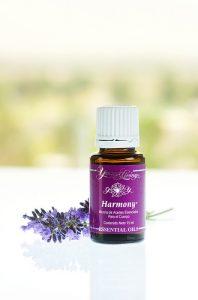 Harmony essential oil