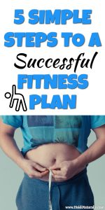 New Year Fitness Plan